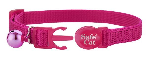 quick release clasp for safety